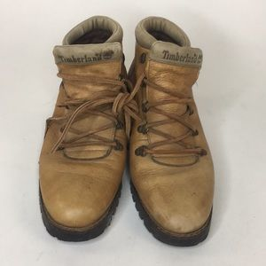 Timberland Shoes - Timberland | Vintage Italian Leather Hiking Boots